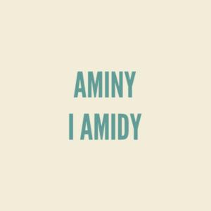 Aminy i amidy - teoria i rozwiązywanie zadań.
