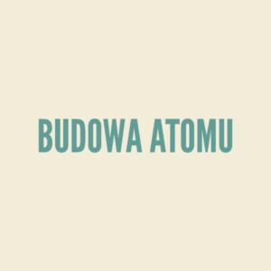 Budowa atomu - teoria i rozwiązywanie zadań.
